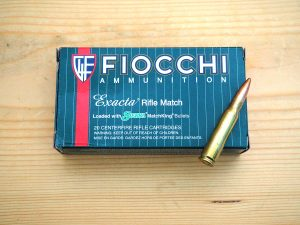 "Патрон ""Fiocchi"" калибър 308 Winchester"