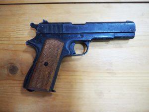"""Газов пистолет """"Napoleon"""" 8мм"""