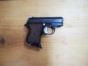 "Газов пистолет ""Ekol""  8мм"