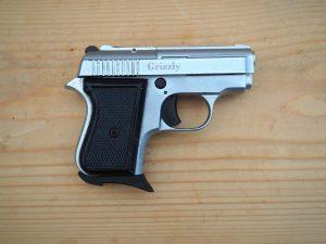 "Газов пистолет ""Ekol Tuna"" калибър 8мм"