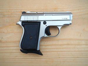 "Газов пистолет ""Ekol Tuna"" калибър 8мм."