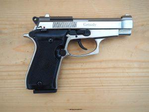 "Газов пистолет ""Ekol Special 99"" калибър 9мм"