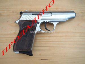 """Газов пистолет """"Adler"""" калибър 9мм"""