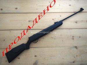 """Въздушна пушка """"Hatsan"""" 70 калибър 5.5мм"""