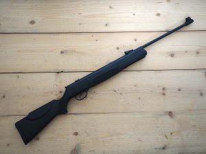 """Въздушна пушка """"Hatsan"""" 90 калибър 5.5мм"""