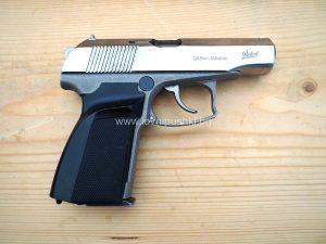 "Пистолет ""Байкал"" 442 калибър 9х18мм"