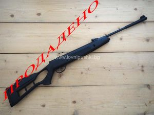 "Въздушна пушка ""Hatsan"" Striker Edge калибър 5.5мм"