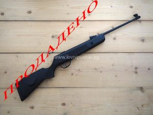 """Въздушна пушка """"Hatsan"""" Striker Junior калибър 5.5мм"""