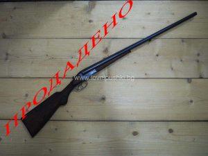 """Ловна пушка """"ИЖ""""-58 калибър 16"""