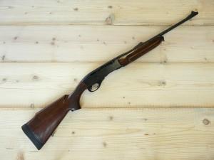 """Ловна пушка """"Remington"""" 750 woodmaster- калибър 30-06"""