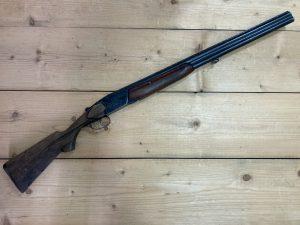 """Деактивирана ловна пушка """"ТОЗ""""  12 калибър"""